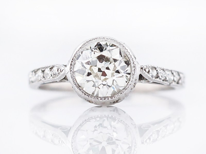 Large Of Platinum Engagement Rings