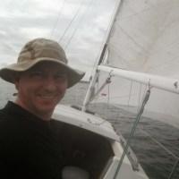 Well that was a fun sail