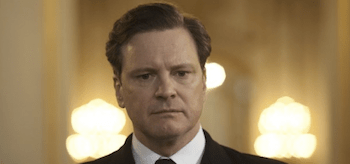 Colin Firth, The King's Speech
