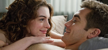 Jake Gyllenhaal, Anna Hathaway, Love and Other Drugs