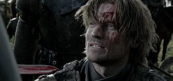 Nikolaj Coster-Waldau, Game of Thrones, Baelor, 02