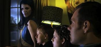 Elizabeth Hales, Sebastian Michael Barr, Alexis Vargo, Monstrosity 2011