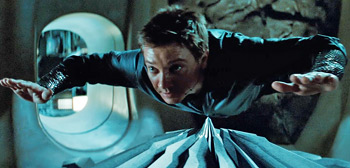 Jeremy Renner, Mission Impossible Ghost Protocol