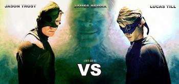 Vs 2011, Movie Poster, 02
