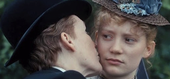 Glenn Close, Mia Wasikowska, Albert Nobbs