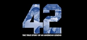 42 Movie Poster
