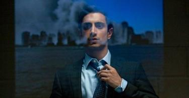 Riz Ahmed The Reluctant Fundamentalist