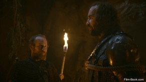Paul Kaye Rory McCann Game of Thrones And Now His Watch Is Ended