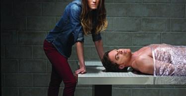 Michael C. Hall Jennifer Carpenter Dexter Season 8