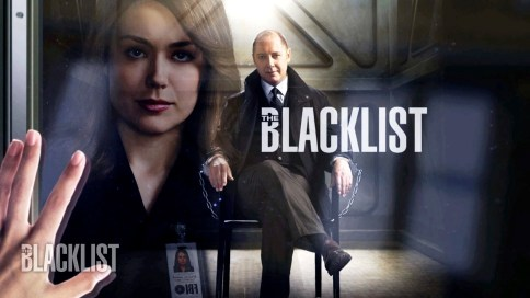 The Blacklist TV Show Poster