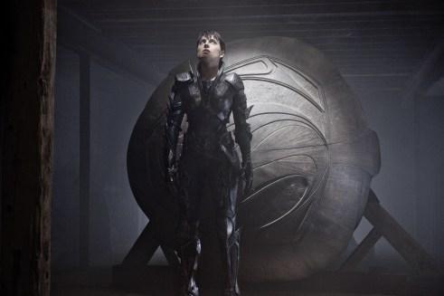 Antje Traue Man of Steel