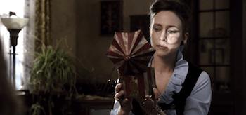 Vera Farmiga The Conjuring