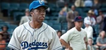 Chadwick Boseman 42
