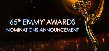 Primetime Emmy Awards 2013