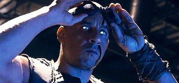 Vin Diesel Riddick