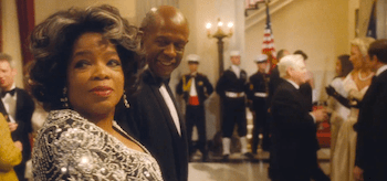 Forest Whitaker Oprah Winfrey The Butler