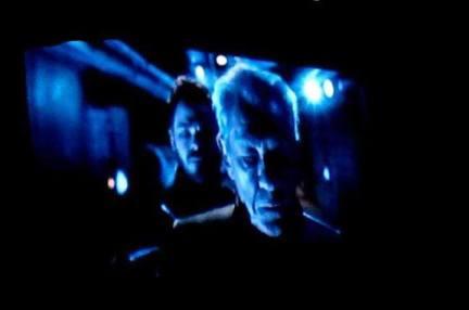 Shawn Ashmore Ian McKellen X-Men Days Of Future Past