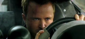 Aaron Paul Need for Speed