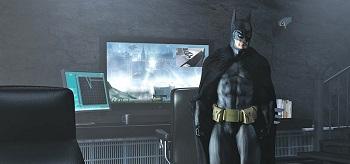 Batman Army of Drones