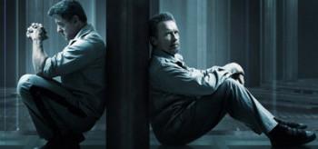 Sylvester Stallone Arnold Schwarzenegger Escape Plan