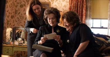 Julianne Nicholson Margo Martindale Meryl Streep August Osage County