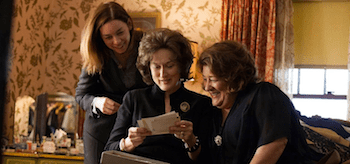 Julianne Nicholson Margo Martindale Meryl Streep August Osage County