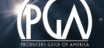 Producers Guild of America Logo