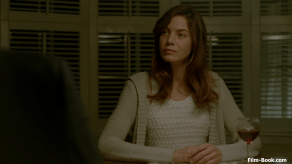 Michelle Monaghan True Detective Haunted Houses