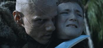 Yuri Kolokolnikov Game of Thrones Breaker of Chains