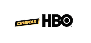 HBO Cinemax Logo