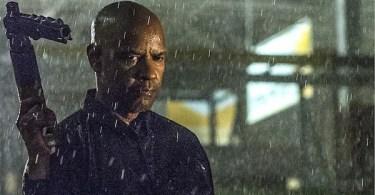 Denzel Washington Will Return in The Equalizer 2