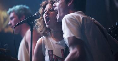 Alia Shawkat Anton Yelchin Green Room Blu-ray Review