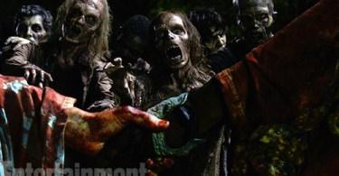The Walking Dead Season Six Image EW