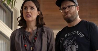 Seth Rogen Rose Byrne Neighbors 2: Sorority Rising