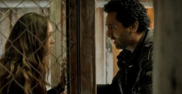 Alycia Debnam-Carey Cliff Curtis Fear the Walking Dead Captive