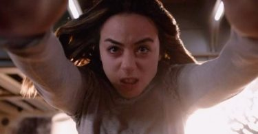 Chloe Bennet Agents of S.H.I.E.L.D. Absolution Ascension