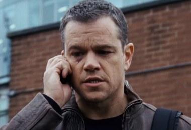 Matt Damon Jason Bourne 04