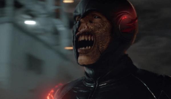 THE FLASH: Andrew Kreisberg Teases Zoom's Return [The CW]