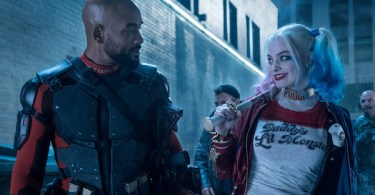 Suicide Squad Will Smith Margot Robbie 03