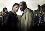 The Walking Dead: Season 6 Key Art