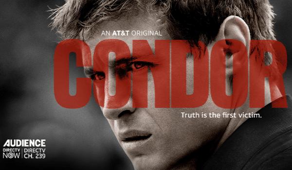 Condor 1x05 y 1x06 Espa&ntildeol Disponible
