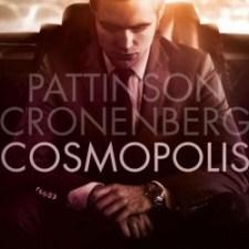 Cronenberg + Pattison = Cosmopolis