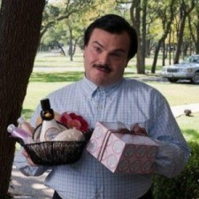Morderca wdów z Teksasu