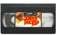 VHS Over the Top