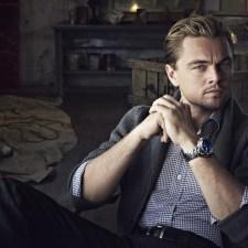 Leonardo DiCaprio – W pogoni za Oscarem