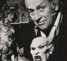 Ray Harryhausen 1920-2013