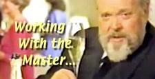 Degustacja win z Orsonem Wellesem.