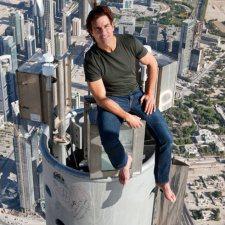 Fota #118 – Tom Cruise