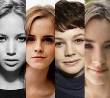Najlepiej zapowiadające się aktorki
