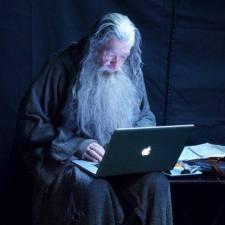 #172 – Gandalf